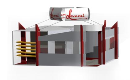 Exhibition Stall Design Ahmedabad : Exhibitionstalldesign paylaşımları picgarden